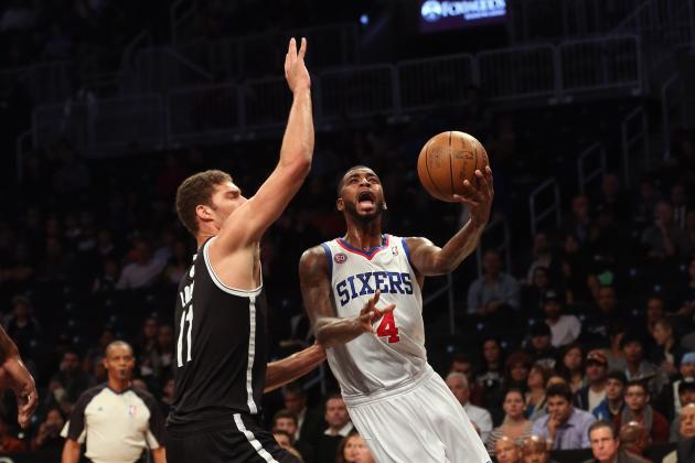 Brooklyn Nets: Will the New-Look Nets Have the Defense for a Title Run?