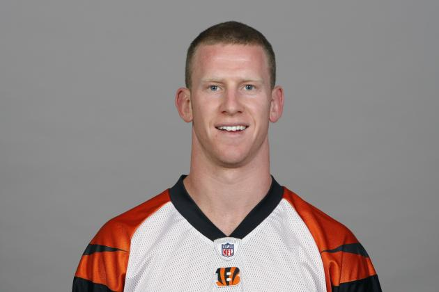 Ryan Whalen: Updated Fantasy Outlook and Analysis for Bengals' WR