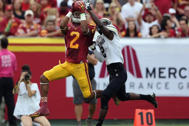 USC Football: Offense Had Record-Setting Day; Is Hurry-Up Offense Here to Stay?