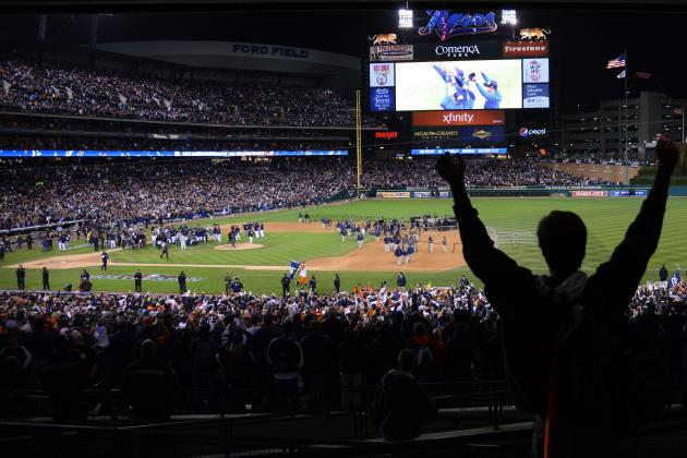 Detroit Tigers Hoping to Avoid Deja Vu Situation in World Series