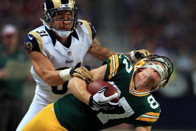 St. Louis Rams: Why the Rams' Tough Loss to Packers Doesn't Define Them
