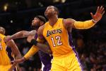 Grading Dwight's Lakers Debut