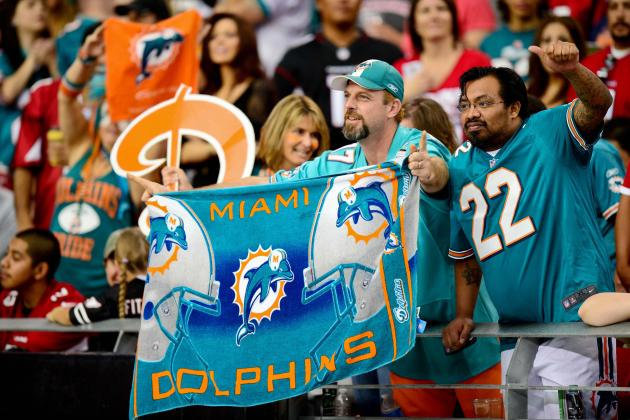Miami Dolphins vs. New York Jets: A Rivalry Like No Other