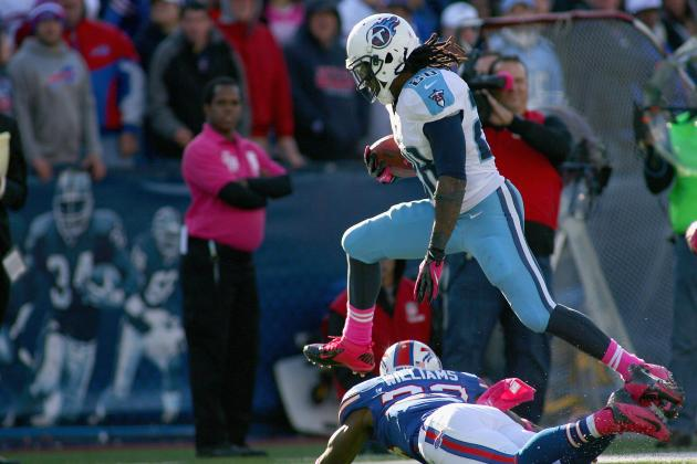 Titans vs. Bills: Tennessee Can't Stop Buffalo, but They Can Outscore Them