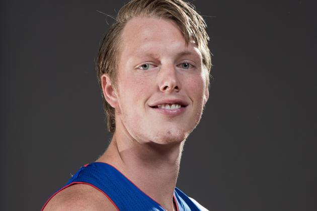 Kyle Singler Impresses Coach, Teammates with Energy and Intelligence