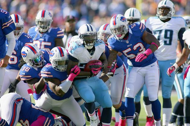 Buffalo Bills Preview: How Quickly Can It Go South for the 3-4 Bills?