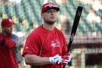 Matt Holliday Unlikely for Game 7 of NLCS