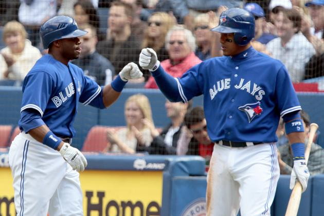 The Blue Jays Are Looking to Trade Yunel Escobar