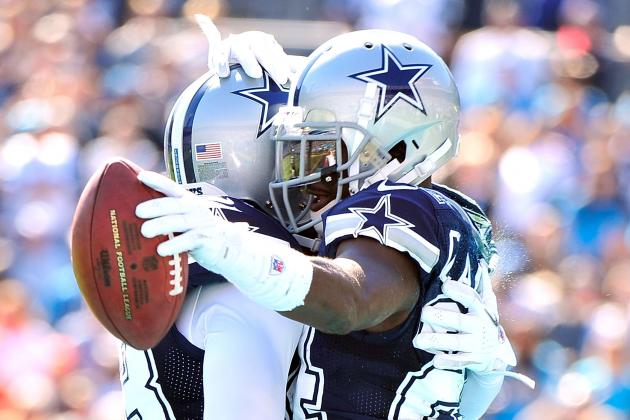 Stock Report: Morris Claiborne Up,  Kevin Ogletree Down