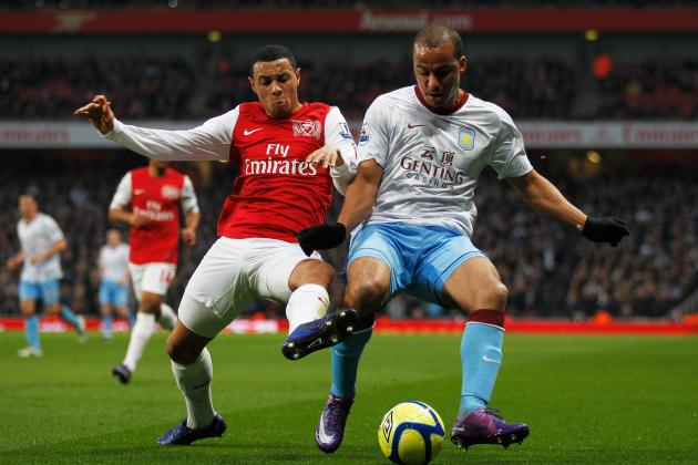 Arsenal Debate: Should Francis Coquelin Start over Aaron Ramsey for the Gunners?
