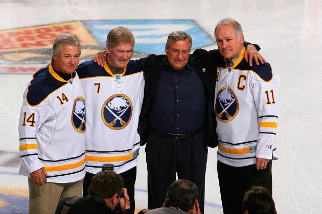 Buffalo Sabres: Has Terry Pegula Made Them a Better Team?