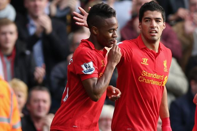 Gerrard Backs Sterling for Stardom