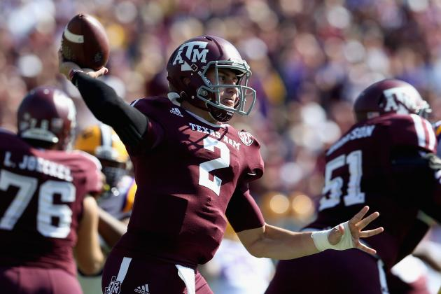Texas A&M vs. Auburn: TV Schedule, Live Stream, Radio, Game Time and More