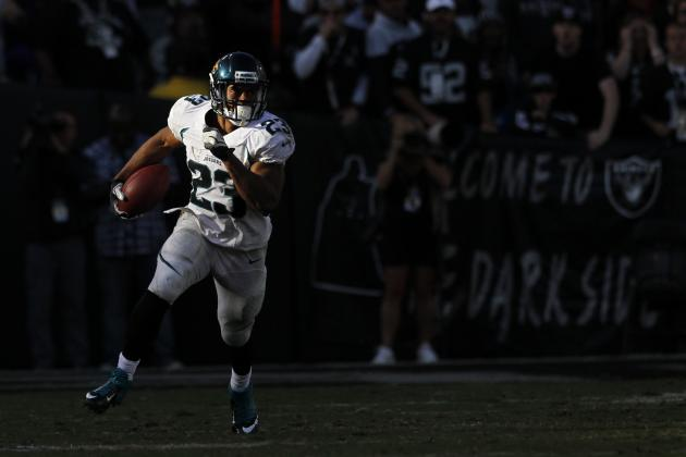 2012 Fantasy Football Waiver Wire: Week 8 Targets to Consider