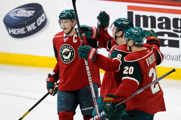 Wild's Koivu Signs with Finnish Club TPS