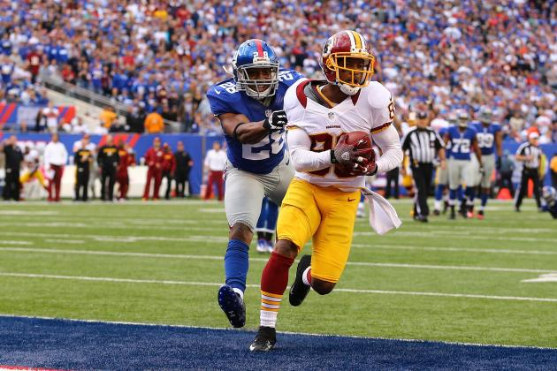 Week 8 Pickups: Santana Moss and More Week 7 Stars to Claim Off Waiver Wire