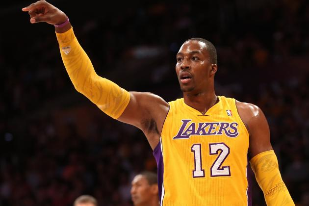 Lakers News: What Experts Are Saying Following Dwight Howard's LA Debut