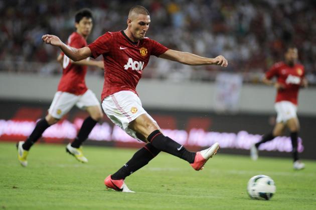 Manchester United Transfer News: Red Devils Should Let Federico Macheda Leave