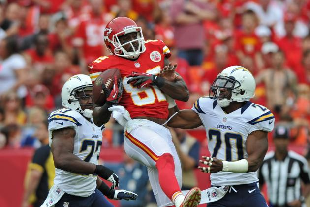 Should Miami Dolphins Trade for Dwayne Bowe?