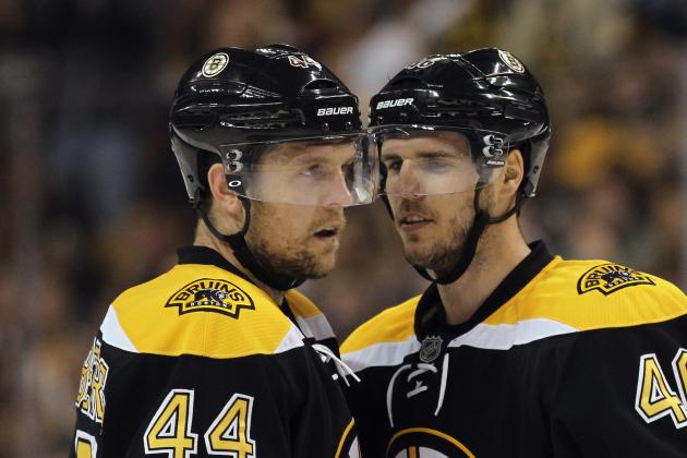 David Krejci Thinks Gary Bettman Treats the Players Like Animals