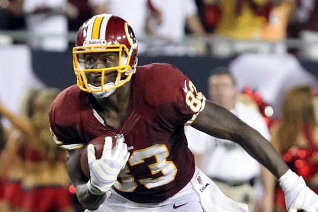 How Do the Washington Redskins Replace Fred Davis?