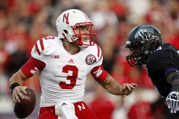 After Close Calls, Michigan, Nebraska Football Will Battle for Legends Leverage