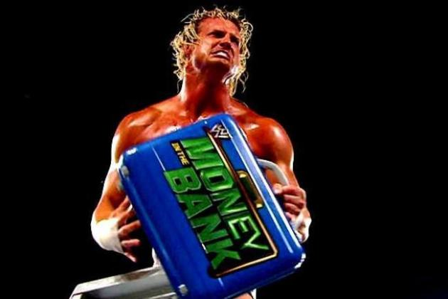 WWE Hell in a Cell 2012: Should Dolph Ziggler Cash in His Contract at HIAC?