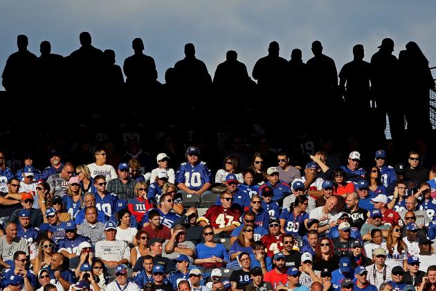 Fan Falls from Escalator After Giants Game and Remains in Critical Condition