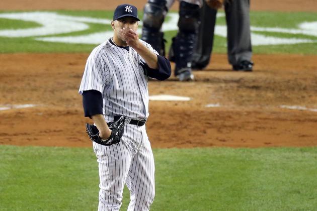 2012 Yankees Injury Data