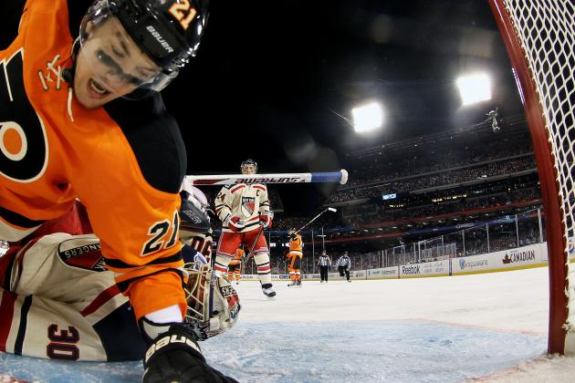NHL Lockout: Will the Next Cancellation Include the Winter Classic?