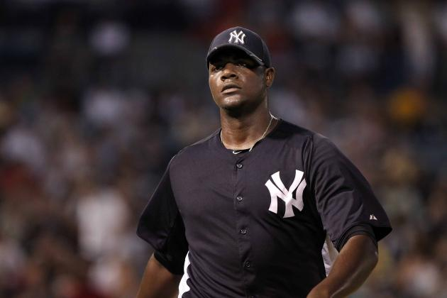 Yankees' Michael Pineda Could Be Sidelined Until June or Later