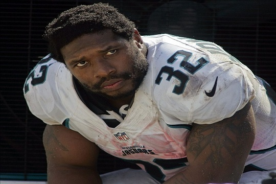 Maurice Jones-Drew: What His Injury Means to the Jaguars the Rest of the Season