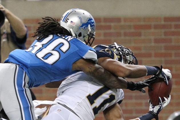 Lions vs Bears: Rookies Who Will Have Big Impact in NFC North Matchup