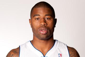Pistons Waive Terrence Williams, Jonny Flynn