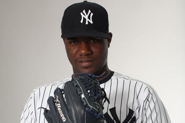 Michael Pineda: Latest Bad News on New York Yankees Pitcher