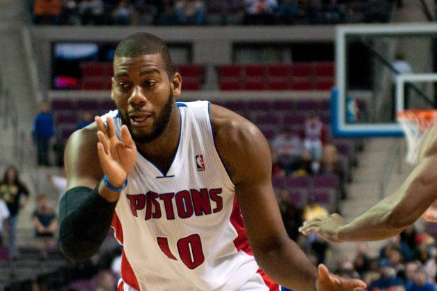 Pistons Pick Up Options on Knight, Monroe