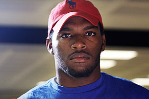 New Jersey Linebacker Picks WVU