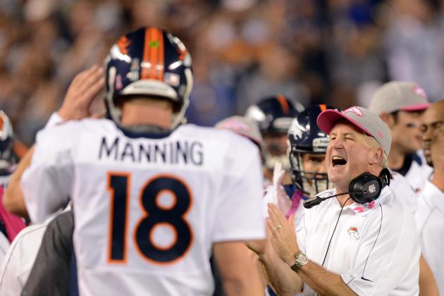 Denver Broncos: Why They Will Win the Rest of Their Games This Year