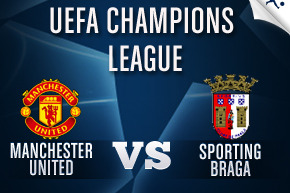 Manchester United: A Look at Tuesday's Champions League Opponent SC Braga