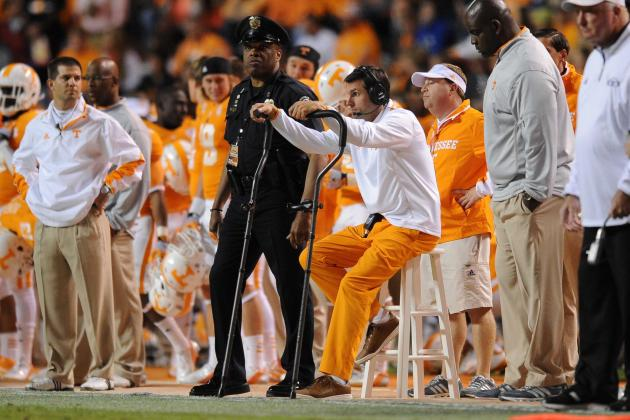 Is Tennessee's Fan Base Unrealistic About Vols?