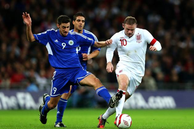 Wayne Rooney's England Captaincy Will Lead to Success for Manchester United