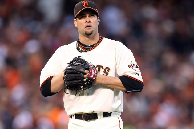 "Vogelsong: ""I Didn't Want to Let These Guys Down"""