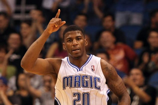 Magic Rookies Are Taught, Teased by Veterans