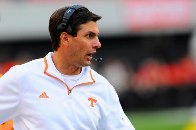 Debate: If Dooley Gets Fired, Which Coach Should Replace Him?