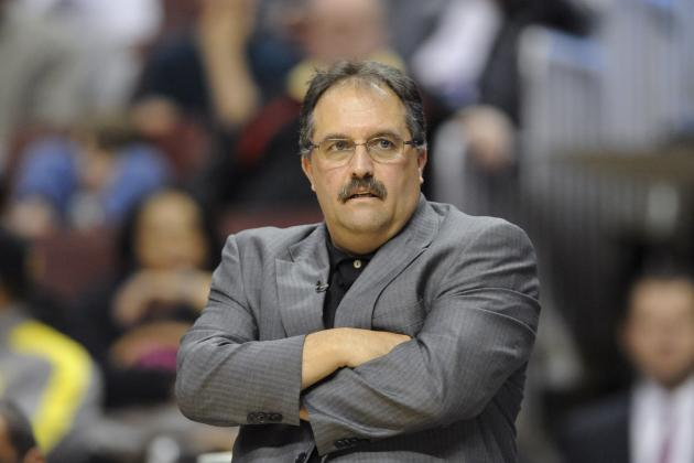Jeff Van Gundy Says NBA Kept Stan Out of ESPN