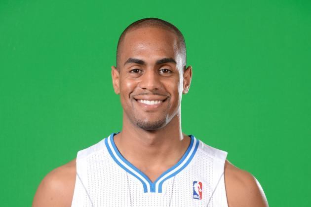 Jacque Vaughn Decides to Sit Arron Afflalo Against the Spurs