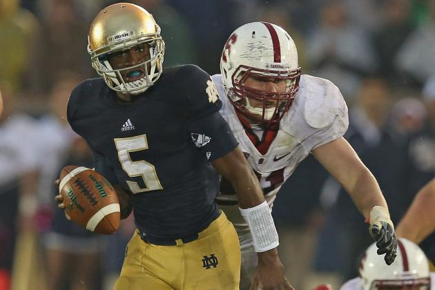 Golson Gets Chance at Defining Moment