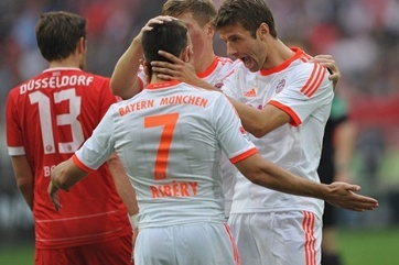 FC Bayern München: A Must Win Match Against Lille Awaits in Champions League