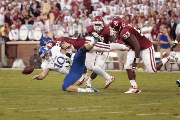 Sooners Are Superior on Offense, but Defense Will Decide Game Against ND