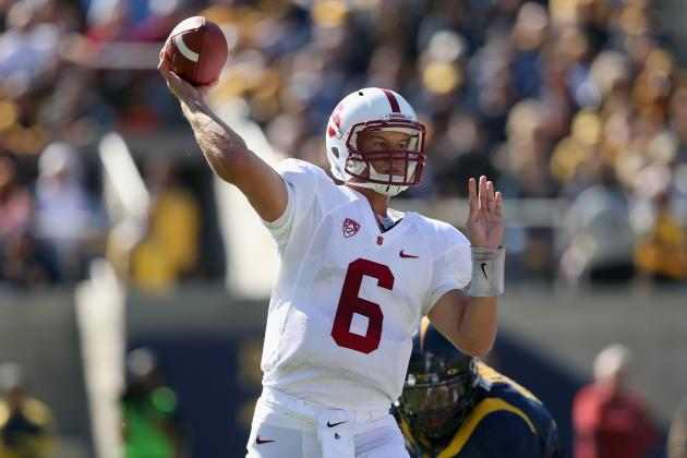 Washington State vs. Stanford: TV Schedule, Live Stream, Radio, Game Time & More